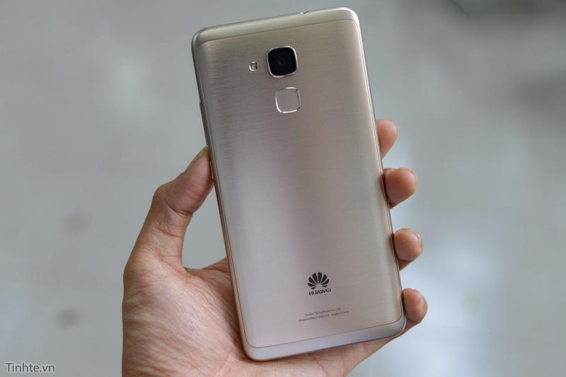 Huawei gr5 zin chữa cháy