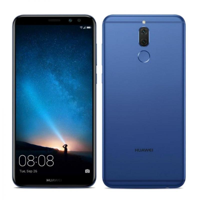 Huawei Nova 2i Xanh dương 32 GB