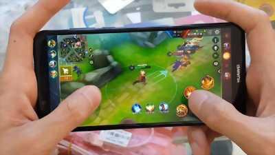 Huawei y7 pro 2018 đep như mới