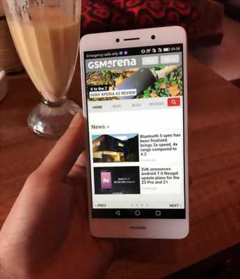 Huawei GR5 5.5in