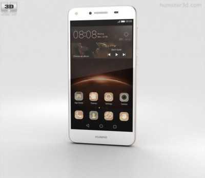 Huawei Y5 2017 mới 100%