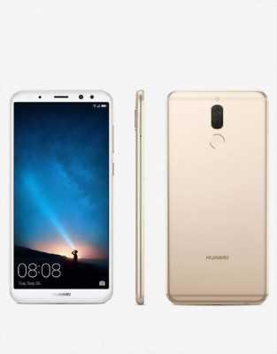 Huawei Nova 2i gold