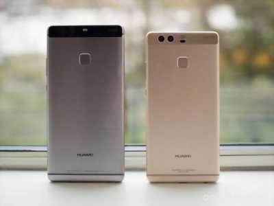 Huawei P9 plus gold 99%