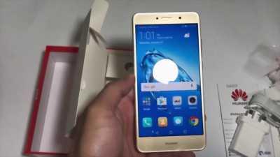 Huawei y7 prime đẹp còn bảo hành có box 2t2 huyện xuân lộc