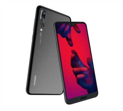 Huawei nova3e ram4+64 còn bảo hành tgdd 9 tháng