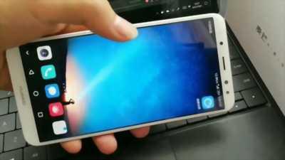 Huawei Nova 2i bh Tgdđ tháng 5/2019 ,Ram4g ,Rom64G huyện xuyên mộc