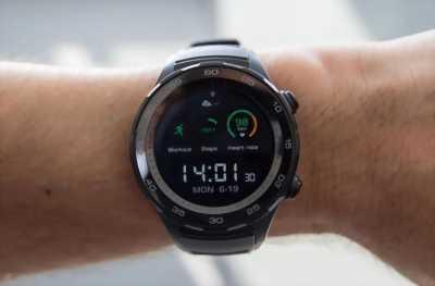Huawei Watch 2 LTE giao lưu gl