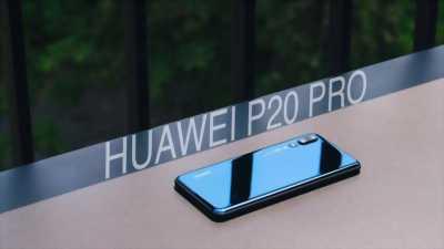 Bán huawei p20 pro tgdd