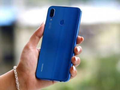 Huawei nova 3i 128GB dùng được 3 ngày quận 1