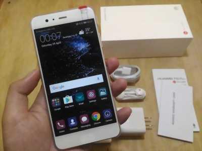 Huawei P10 plus vàng ram 6g quận 1