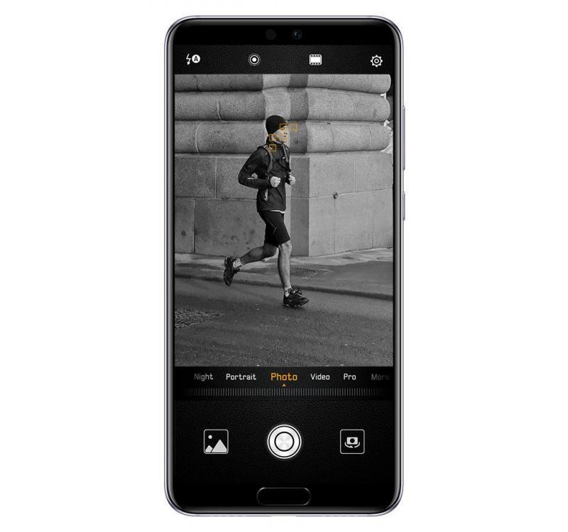 Huawei P20 pro chính hãng tím new 100% Quận 12