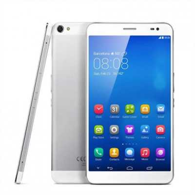 Huawei mediapad T1-701u bạc,Ram 1GB,pin lâu