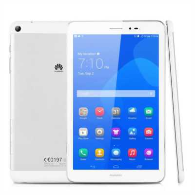 Huawei Mediapad T1 mới 99% 8in HD, pin lâu