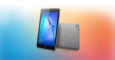 HUAWEI MediaPad T3 8in, ram 2gb, tặng bao da
