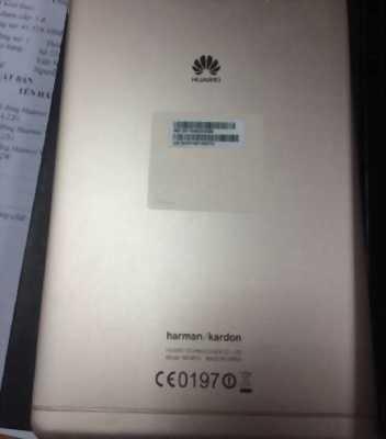 Huawei M2 8.0