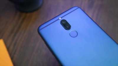Bán Huawei nova 2i