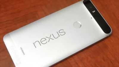 Huawei Nexus 6P (6 P) Black White Có trả góp