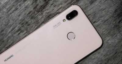 Huawei Dòng khác Trắng 8 GB