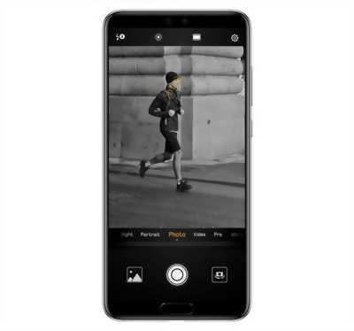 Huawei Y6 Xanh lá