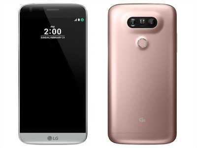 LG G5 Hàn 4G ram/ Snapdragon 820/ Quickcharge