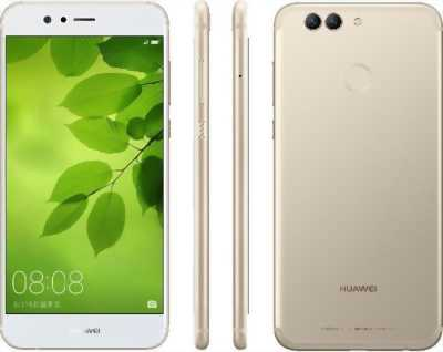 Huawei NoVa 2plus ram4g room 128g gold long lanh