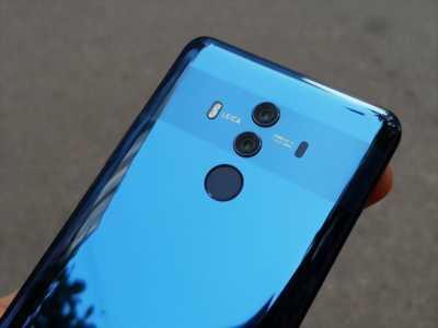 Huawei Mate 10 Pro 2sim Xanh dương 128 GB giá tốt
