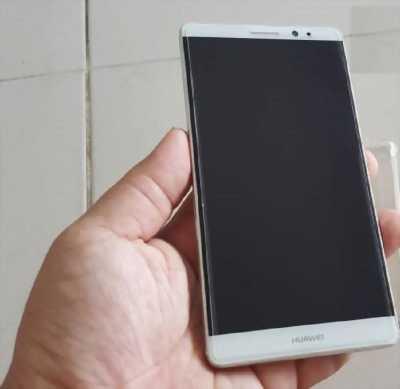 Mate 8 chính hãng của Huawei, ram 3G, màu bạc