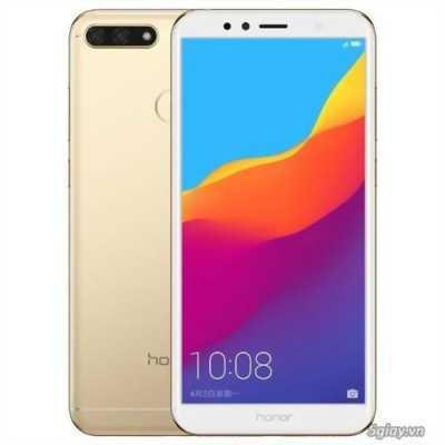 Thanh lý Huawei Honor 7A