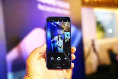 Huawei nova 3e mới tại TGDĐ