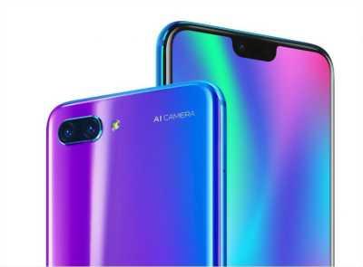 Điện thoại huawei nova 3i new 100% ở Hà Nội