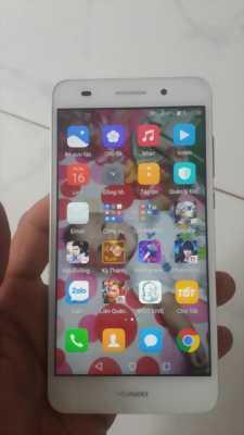 Huawei Y6ii nguyên zin cực đẹp cần bán hay giao lưu