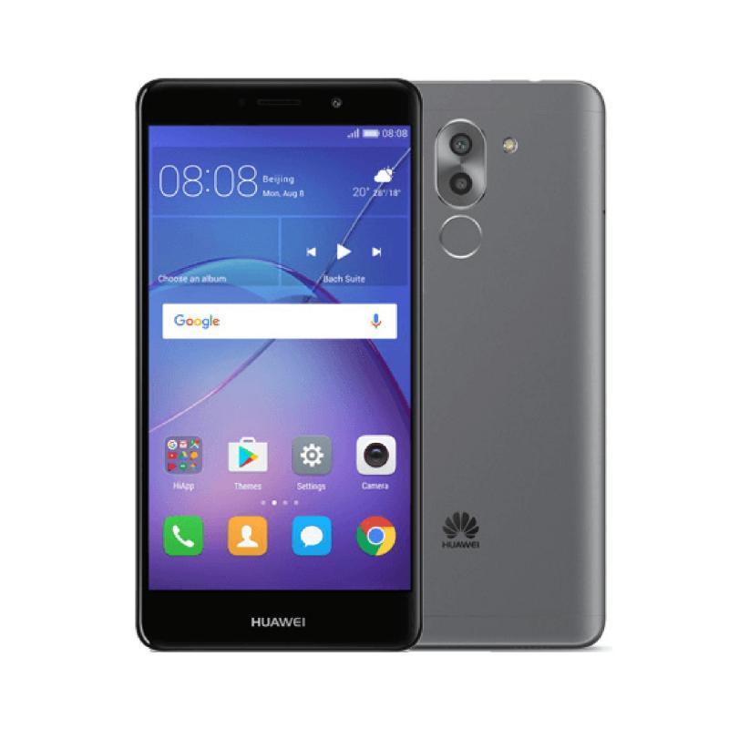 Bán Huawei GR5 2017 Gray hàng chuẩn giá rẻ !!!