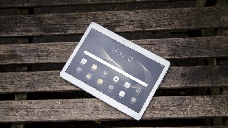 Máy tính bảng Huawei Media Pad T1 còn mới