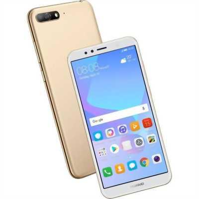 Huawei Y6 ll gold