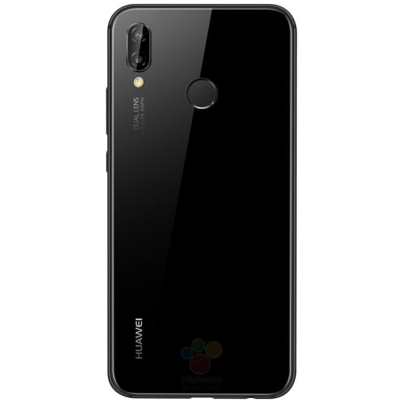 Huawei nova 3e mới mua 2 tuần