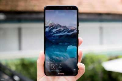 Huawei nova 2i gl 6 plus