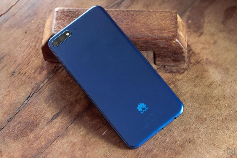 Huawei Y7 pro Xanh dương 32 GB