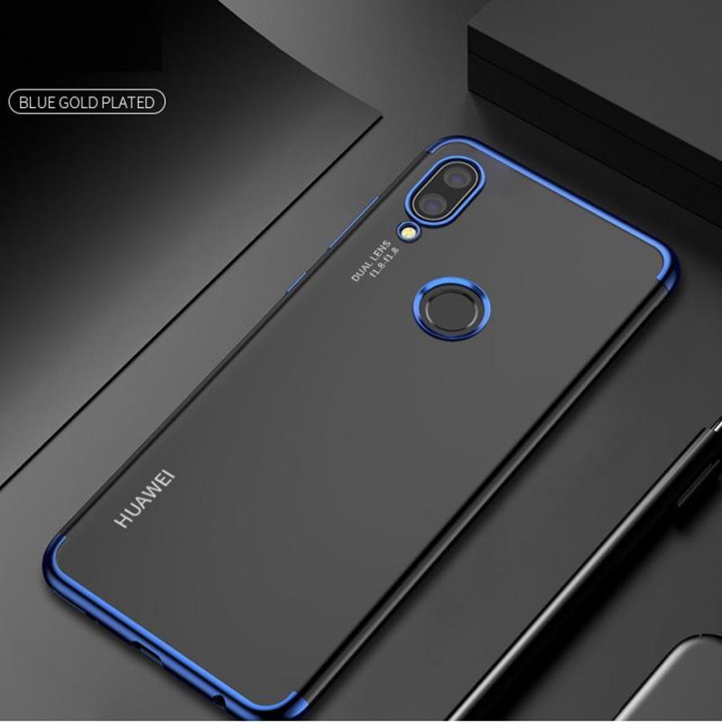 Huawei nova 3e mới mua 1/6 chính hãng