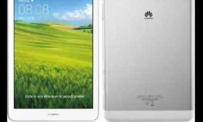 Giao lưu tablet Huawei T10.1 với tablet 7,8 inch hoặc ĐT