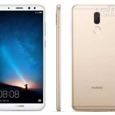 Huawei nova 2i gold zin
