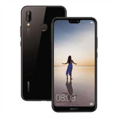 Huawei Nova 3e 64 GB hồng máy new 100%