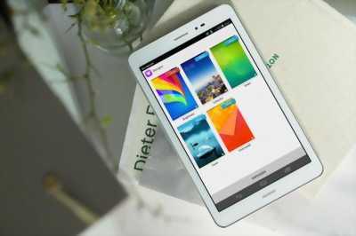Huawei T1 8in trắng zin