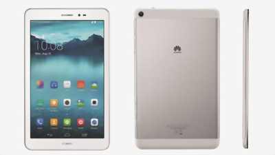 Huawei Mediapad T1 8.0 bạc mới 99% 8in HD,pin lâu