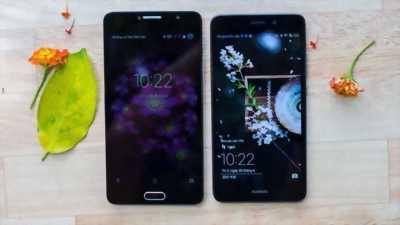 Huawei gr5mini ram2/16gb còn bảo hành
