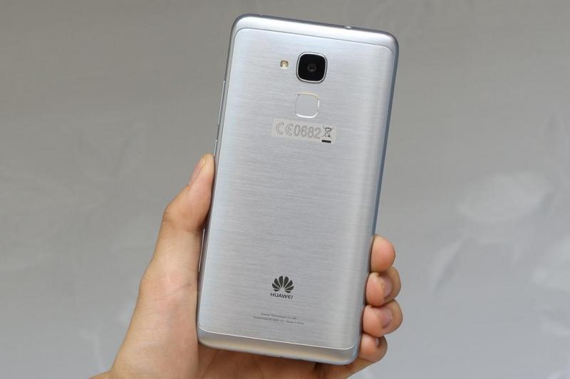 Huawei GR5 Mini Bạc 16 GB zin 100% Đẹp 98%