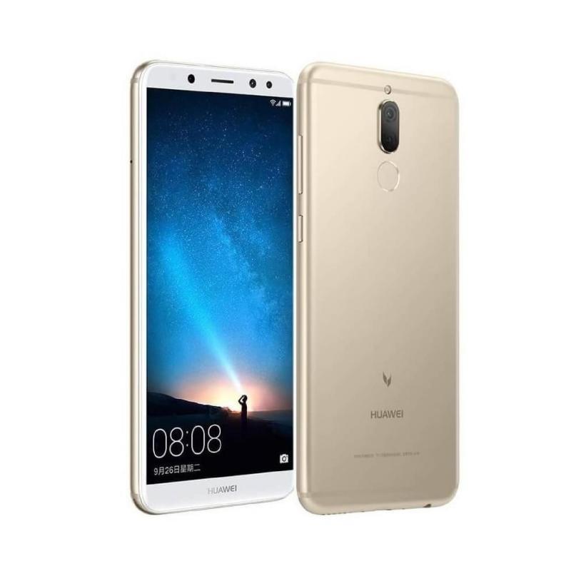 Cần ra đi em Huawei Nova 2i vàng đồng. Hàng Tgdd