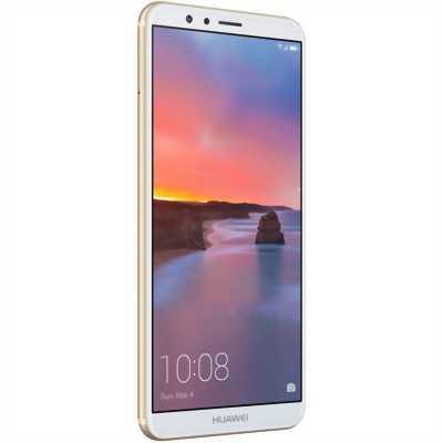 Huawei Y7 Prime 32 GB đen