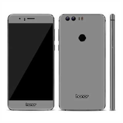 Huawei Dòng khác Đen honor 8