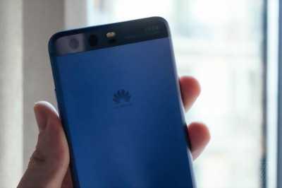 Huawei Nova 3e tai thỏ Đen - mới 99.9% , ram 4gb