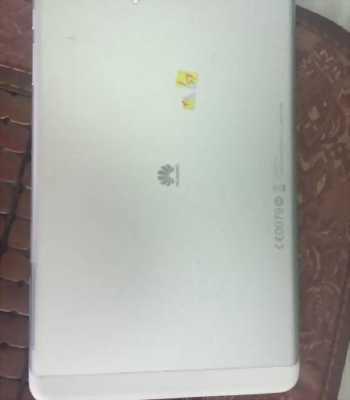 Thanh lý tablet huawei TL-A21L